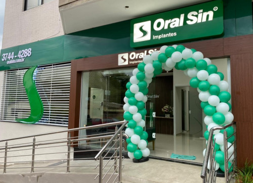 Frederico Westphalen, no RS, abre as portas para a Oral Sin